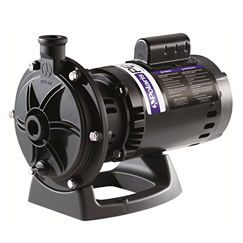 (POLARIS PB4-60 OEM Booster Pump 3/4 HP for Pressure Pool Cleaners PB460 180-480 )