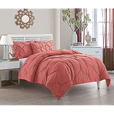 517SH0GVHwL._SS450_ Coral Bedding Sets and Coral Comforters