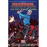 Deadpool: The Ones With Deadpool (Deadpool (2012-2015))