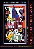 New York Modern, William B. Scott and Peter M. Rutkoff, 0801867932