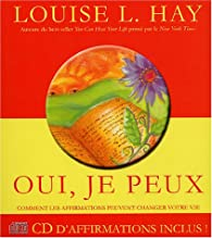 Oui, je peux (1CD audio) par Louise Hay
