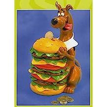 RUSS Hungry Scooby-Doo Burger Bank #38039