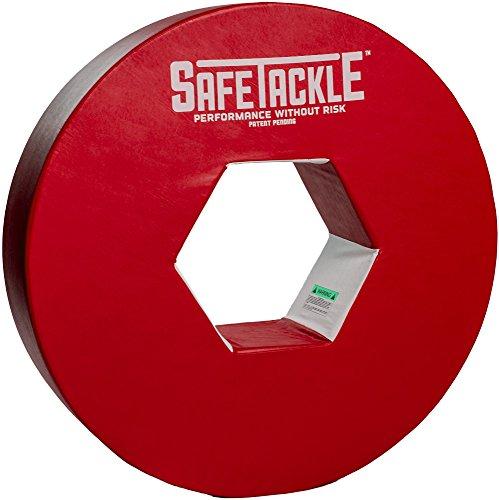SafeTackle ST-PRO(40) tackle wheel/ring