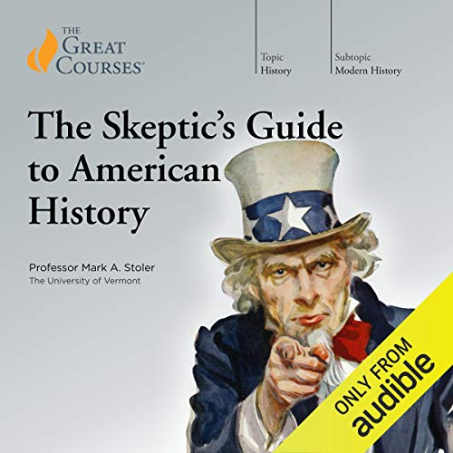 The Skeptic's Guide to American ()