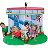 Playhut Nickelodeon Paw Patrol Look Out Play Tent