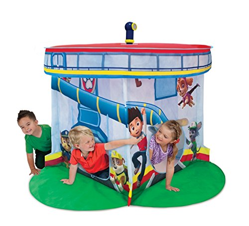 Playhut Paw Patrol - Rescue Center