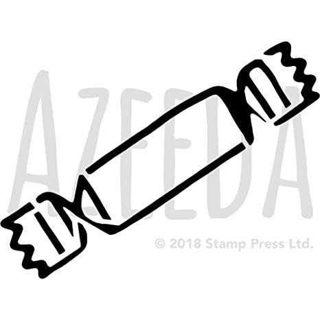 Christmas Cracker Template.Amazon Com Azeeda A3 Christmas Cracker Wall Stencil