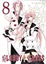 Bloody Cross Vol.8 par Komeyama
