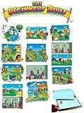 Complete Beginners Bible Felt Figures, backgrounds +storage Box (11 stories)