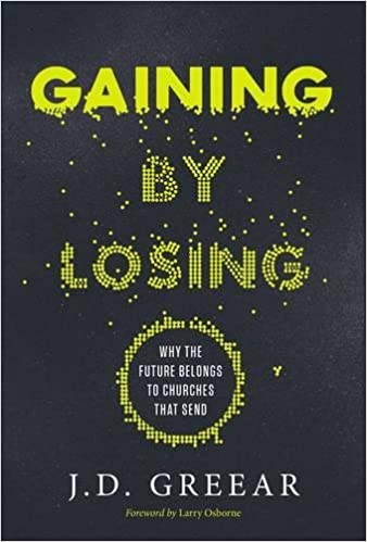 Gaining By Losing (Exponential Series)