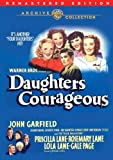 Daughters Courageous  (Remastered)