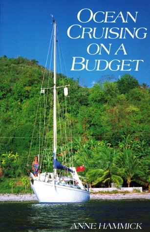 Ocean Cruising on a Budget pdf download (by Anne Hammick