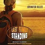 Last Family Standing   Jennifer Allee