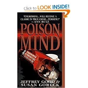 Poison Mind Jeffrey Good and Susan Goreck