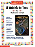 Literature Guide: A Wrinkle in Time (Grades 4-8)