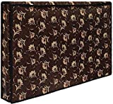 Stylista Printed 43 inches LED/LCD tv Cover