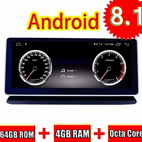(Auto Stereo for Benz CLS W218 CLS350 CLS400 CLS500 CLS250 CLS63 2010 2011 2012 2013 2014 2015 2016 Car Radio GPS Navigation RDS 4G WiFi IPS)