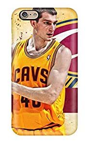 Fashion Protective Cleveland Cavaliersnba Basketball Case Cover For Iphone 6