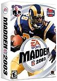 Madden NFL 2003 - PC
