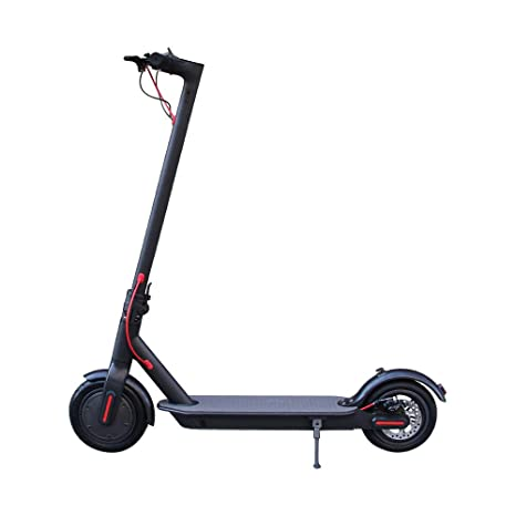 ACBK Scooter Patinete Eléctrico De Aluminio De 8,5