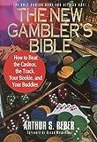 The New Gambler's Bible, Arthur S. Reber, 0517886693