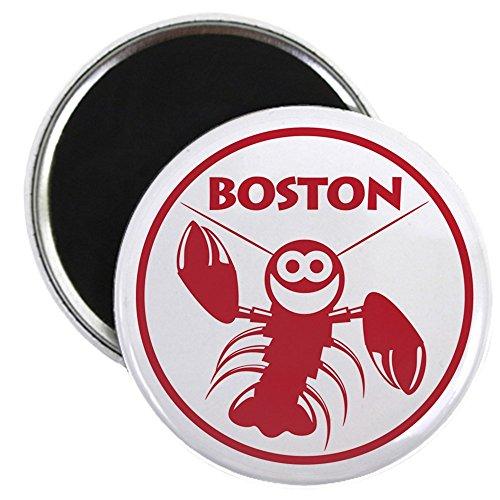 CafePress - Boston Kids Lobster - 2.25