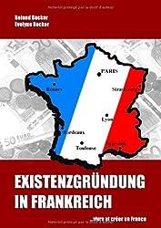Existenzgründung in Frankreich