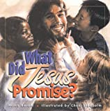 What Did Jesus Promise?, Helen Haidle, 1576736490