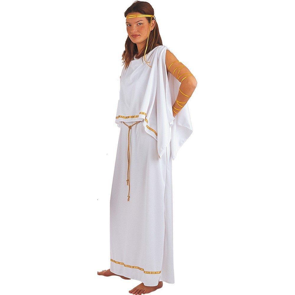 Limit Sport - Disfraz de griega para adultos, talla XL (MA161 ...
