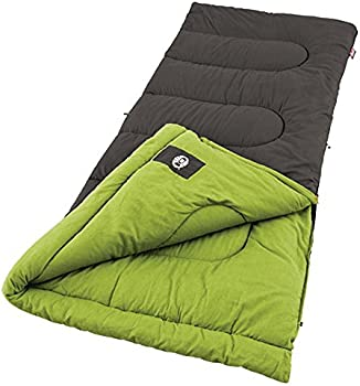 Coleman Duck Harbor Cool Weather Sleeping Bag