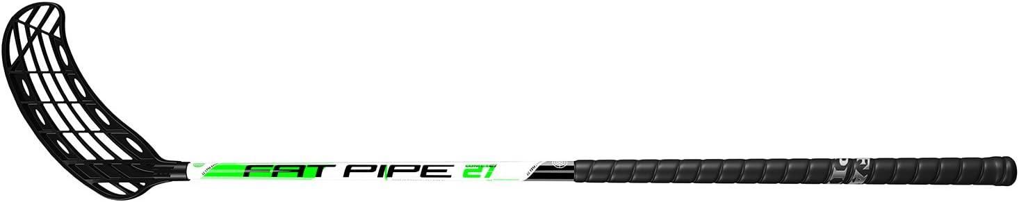 Weitere Infos Siehe Produktbeschreibung! FAT PIPE Floorball Schl/äger Comet 27 PRO Senior