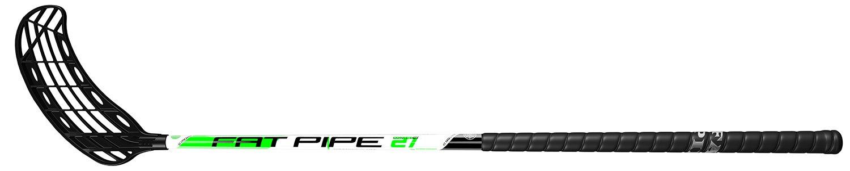 Fat Pipe Floor pelota raqueta Comet 27Senior (händigkeit: Descripción del producto: ¡ATENCIÓN.) Power Stick Oy 715767