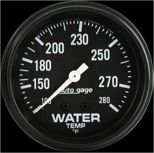 Autometer 2313 2-5/8