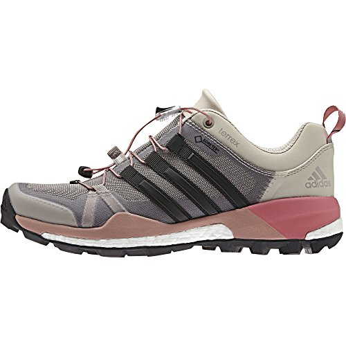 Adidas Terrex Skychaser GTX Womens Chaussure Course Trial - AW16 Grey