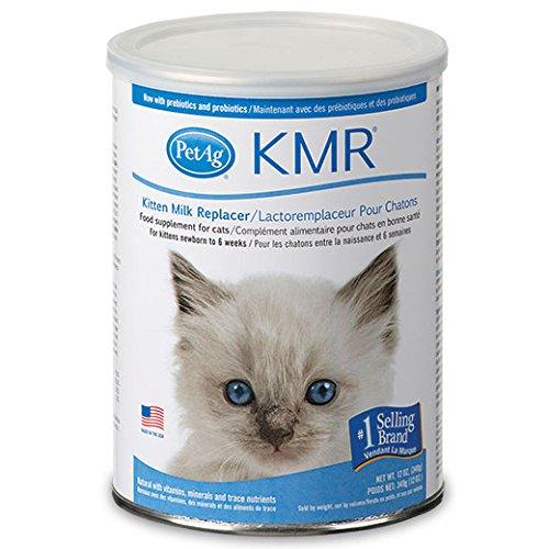 KMR 6 pk 12 oz powder by Pet Ag