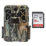 Browning Recon Force FHD Extreme Color Screen (20MP)   BTC7FHDX with 16GB Card