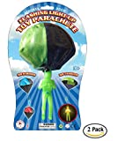 Aeromax Light Up Parachute, 2 pack