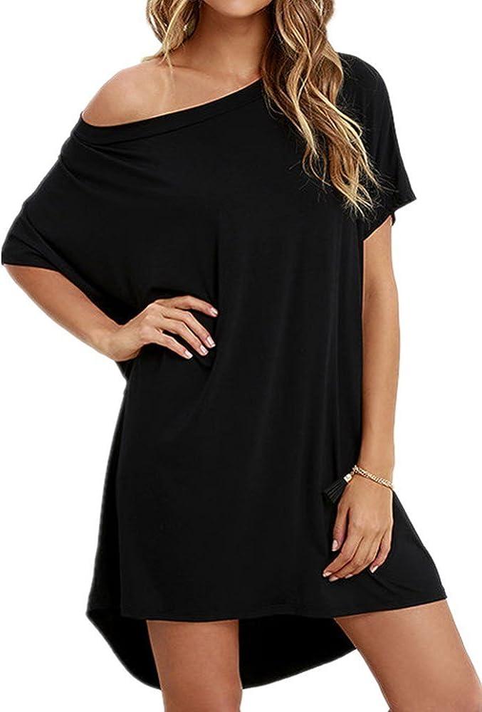 Women Loose T Shirts Home Short Shirt