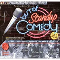 Best of Stand-Up Comedy