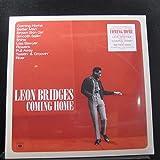 Leon Bridges - Coming Home - Lp Vinyl Record