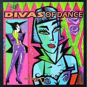 Disco Nights 1: Divas of Dance