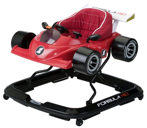 jane formula kid baby walker red baby toys. Black Bedroom Furniture Sets. Home Design Ideas