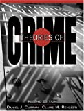 img - for Theories of Crime (2nd Edition) book / textbook / text book