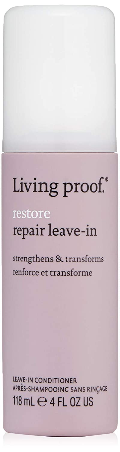 Living Proof Instant Restore/repair Complete Breakage Solution for Unisex, 4 Fl Oz