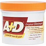 Best Rash Ointments - A&D Ointment Tub Review