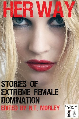 Extreme female domination stories