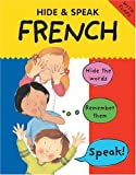 Hide and Speak French, Catherine Bruzzone, 0764125885