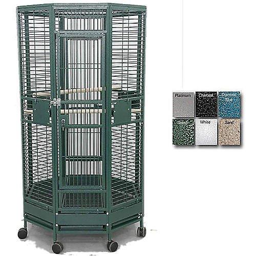 A&E Cage Company 36