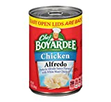 Chef Boyardee Chicken Alfredo 15oz Can (Pack of 12)