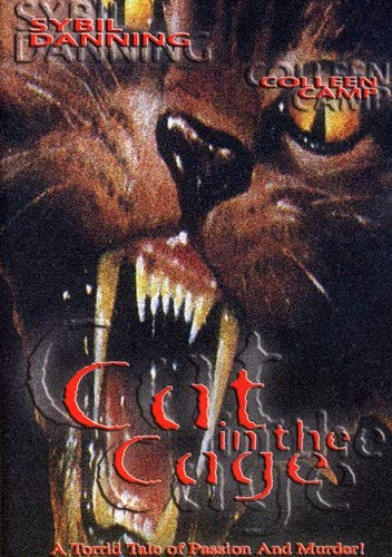 Cat in the Cage (Bryant Cat)